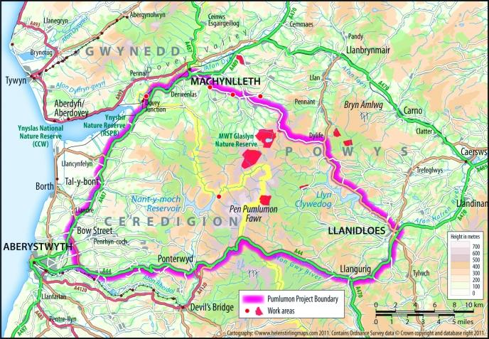 The Welsh Uplands
