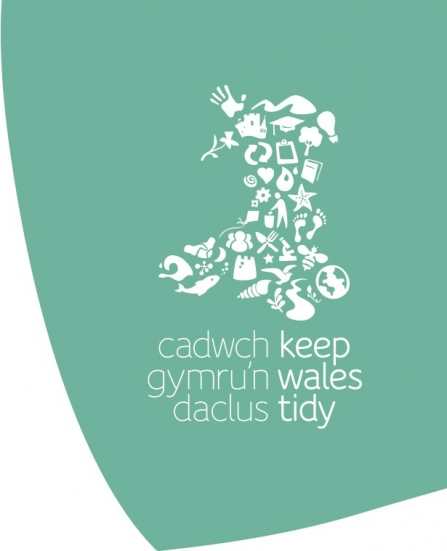 Keep Wales Tidy logo